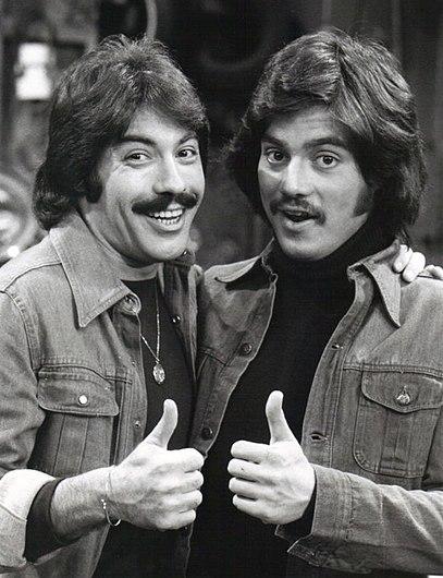 Freddie Prinze Tony Orlando Chico and the Man 1976.JPG