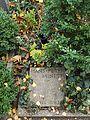Friedhof der Dorotheenstädt. und Friedrichwerderschen Gemeinden Dorotheenstädt. Friedhof Okt.2016 - 14.jpg