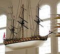 Frihavnskirken Copenhagen ship.jpg