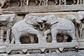 Frise sculptée (Jagdish Temple) - 08.jpg