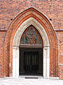 Frombork - Katedra - Portal wejściowy edited.jpg
