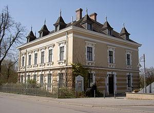Künstlerhaus Schwandorf