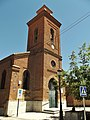 Frontal de la iglesia de San Matías, Madrid.jpg