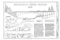 Frying Pan Creek Bridge, Spanning Frying Pan Creek on Yakima Park Highway, Longmire, Pierce County, WA HAER WASH,27-LONG.V,9- (sheet 1 of 2).png
