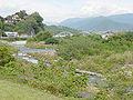 Fuefuki River, Yamanashi, Yamanashi, Japan.jpg