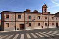Fuensalida, Colegio San José, Antiguo Convento de los P.P. Franciscanos.jpg