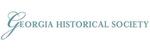 Georgia Historical Society - Image: GHS logo small