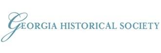 Georgia Historical Society - Image: GHS logo small