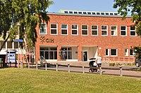 Шведский Государственный институт физической культуры и спорта