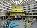 GUADEC 2010, The Hague University of Applied Sciences (Haagse Hogeschool).jpg