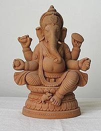 Photo perso de Ganesh