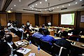 Ganga Singh Rautela - Presentation - Marketing of Museums - VMPME Workshop - Science City - Kolkata 2015-07-16 8985.JPG
