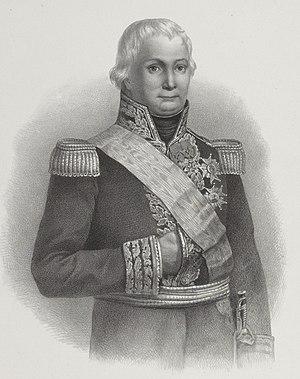 Honoré Joseph Antoine Ganteaume - Image: Ganteaume