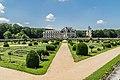 Garden of Diane de Poitiers in the Castle of Chenonceau 11.jpg