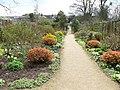 Gardens Parham House - geograph.org.uk - 416437.jpg