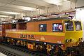Gare-du-Nord - Exposition d'un train de travaux - 31-08-2012 - bourreuse - xIMG 6490.jpg