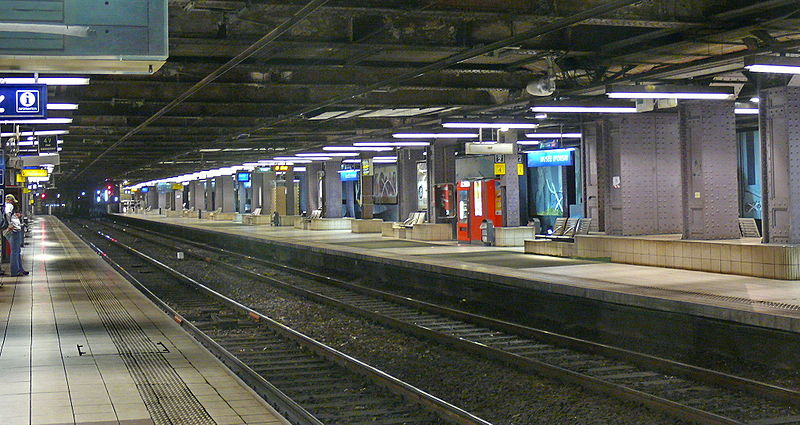 Fichier gare d 39 orsay les quais jpg wikip dia for Quai d orsay metro