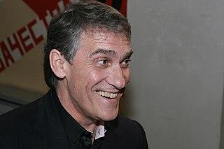 Valery Garkalin Russian actor
