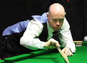 Gary Wilson (snooker player) - Paul Hunter Classic 2016