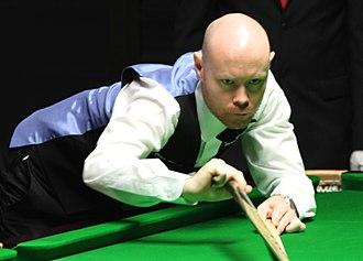 Gary Wilson (snooker player) - Paul Hunter Classic 2016