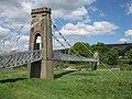 Gattonside Chain Bridge - geograph-2409272.jpg
