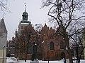 Gdansk kosciol sw Brygidy 1.jpg
