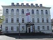 Geburtshaus von Humperdinck (Quelle: Wikimedia)