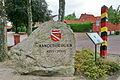 Gedenkstein 950 Jahre Landesbergen IMG 0836.JPG
