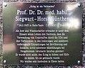 Gedenktafel Am Heineberg 2 (Potsdam) Siegwart-Horst Günther.jpg