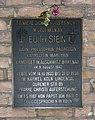 Gedenktafel für Edith Stein Dürener Straße 89, Köln.jpg
