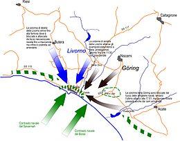 Gela Sicilia Cartina.Battaglia Di Gela 1943 Wikipedia