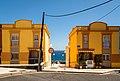 Gelbe Häuser in Candelaria, Teneriffa.jpg