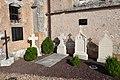 Gellainville cimetière Sauvegarde du patrimoine funéraire de la commune Eure-et-Loir France.jpg