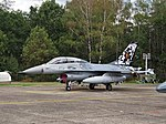 General Dynamics F-16BM Fighting Falcon, FB-24, Belgian Air Force Days 2018 pic3.JPG