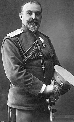 Генерал-лейтенант Климент Ефтимов Бояджиев