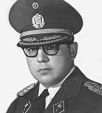 Generaal Marcos Evangelista Pérez Jiménez, Venezuela.jpg