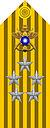 General Special Class rank insignia (ROC) - V