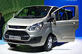 Geneva MotorShow 2013 - Ford Tourneo Custom.jpg