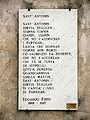 Genova Staglieno S Antonino targa Firpo.jpg