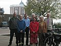 Geograph meet at the Greenwich Observatory - geograph.org.uk - 1253623.jpg