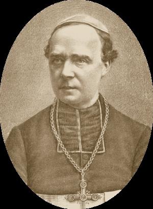Georg von Kopp - Image: Georg Kardinal Kopp