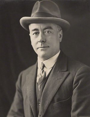 George Robey - Robey in the 1910s