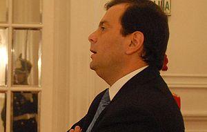 Gerardo Zamora - Image: Gerardo Zamora