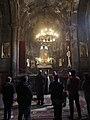 Gerhard Monastery, Armenia (29574754641).jpg