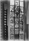 geschilderd raam admiraliteyt rotterdam in het koor - bodegraven - 20036624 - rce