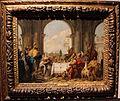 Giambattista tiepolo, il banchetto di cleopatra, 1742-43, 01.JPG