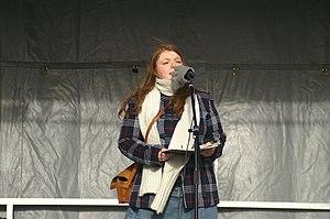 Gina Barstad - Gina Barstad