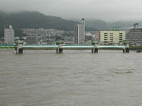 Gion Sluice at Hiroshima 02.jpg