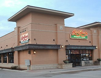 Mokena, Illinois - Image: Giordano's location
