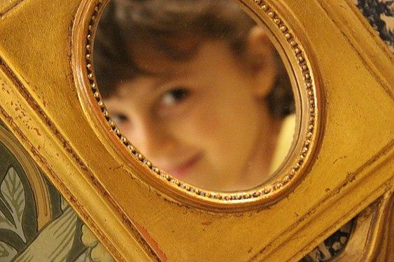Girl in a mirror.jpg